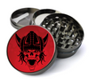 Viking Skull Extra Large 5 Piece Spice & Herb Grinder