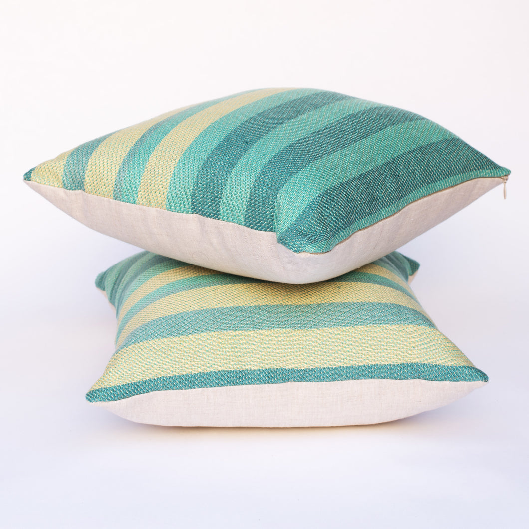 Stripe Pillow