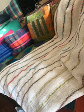Stripe Blanket