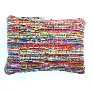 Shimmer Rainbow Pillow
