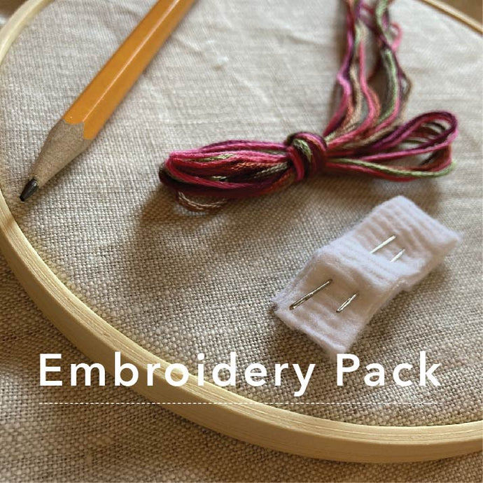 Embroidery Kit