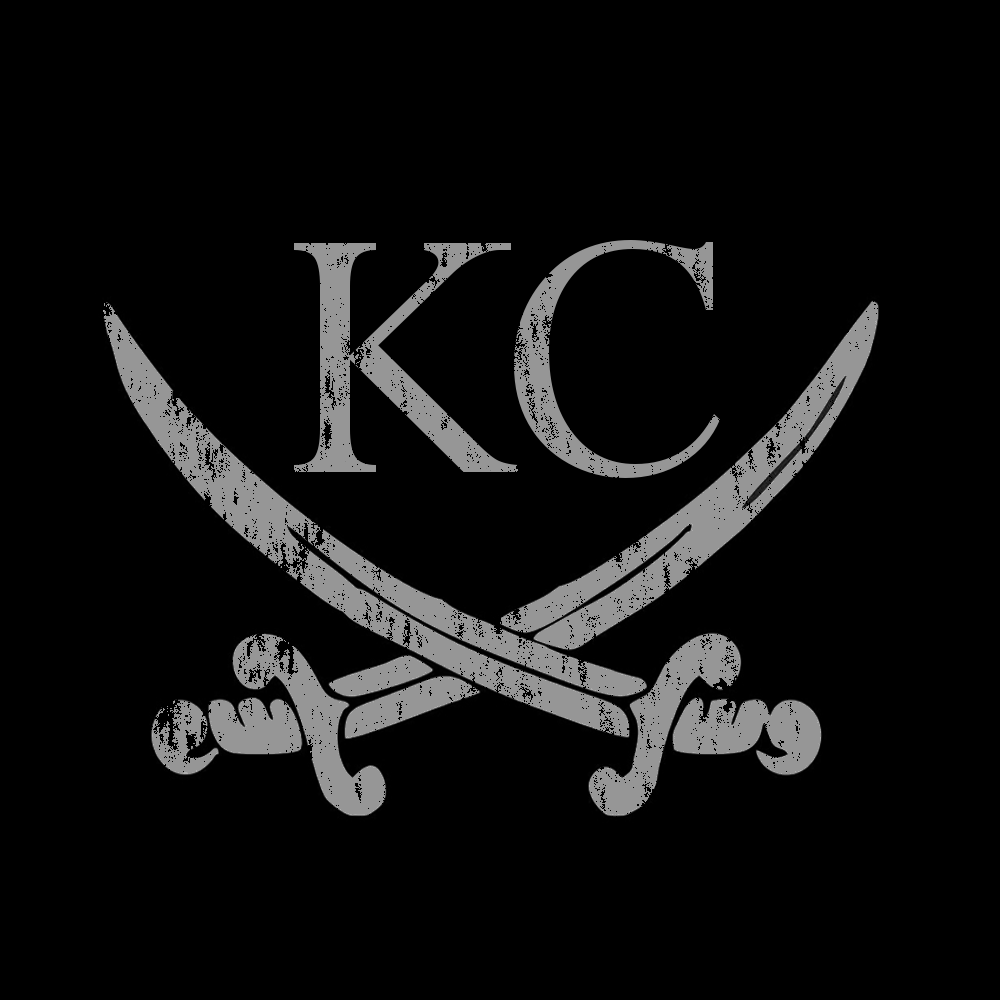KC Crossed Swords