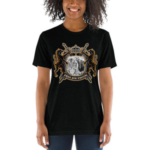 Commandeer Brand Free Joe Exotic Tee