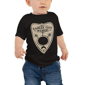 Commandeer Brand KC Weirdo Baby Tee