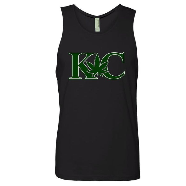 Commandeer Clothing 0420 Men's Tank