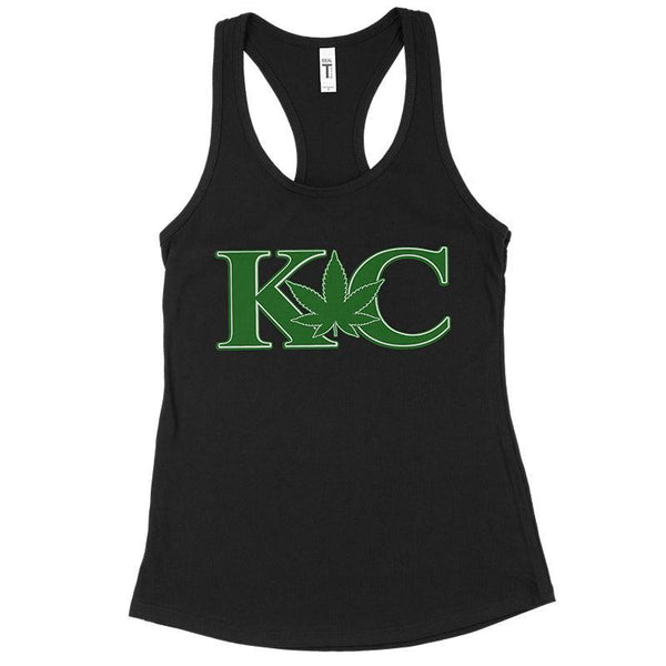 Commandeer Clothing 0420 Women's Racerback Tank