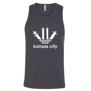 Commandeer Clothing ADIDAKC Unisex Tank