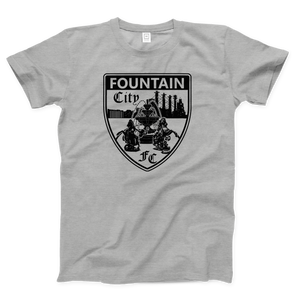 Commandeer Clothing Fountain City Tee