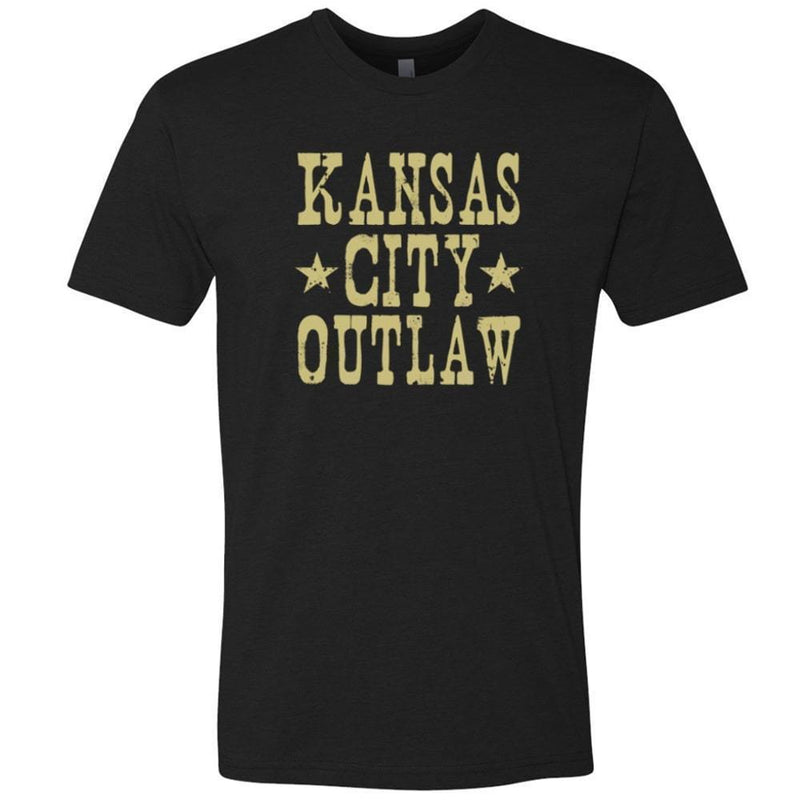 Kansas City Outlaw Tee