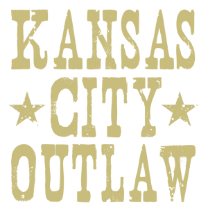 Commandeer Clothing Kansas City Outlaw Tee