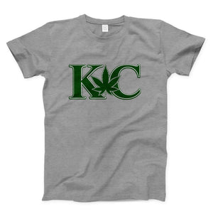Commandeer Clothing KC Hemp Co Tee