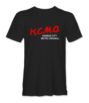 Commandeer Clothing KC Original Tee