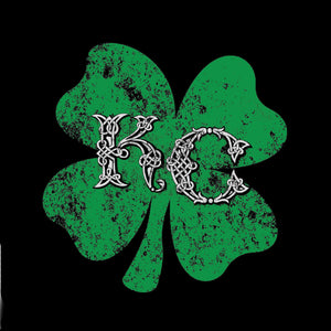Commandeer Clothing KC Shamrock Shirt