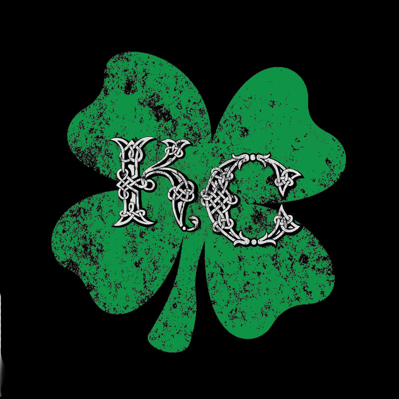 KC Shamrock Shirt