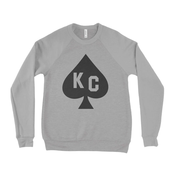 Commandeer Clothing KC Spade Sweatshirt
