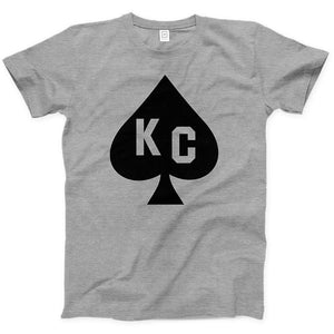 Commandeer Clothing KC Spade Tee