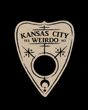 Commandeer Clothing KC Weirdo Sweatshirt