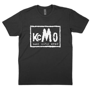 Commandeer Clothing KC World Order Tee