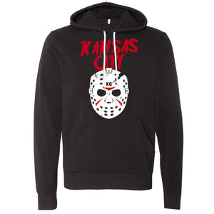 Commandeer Clothing Killer City Pullover Hoodie