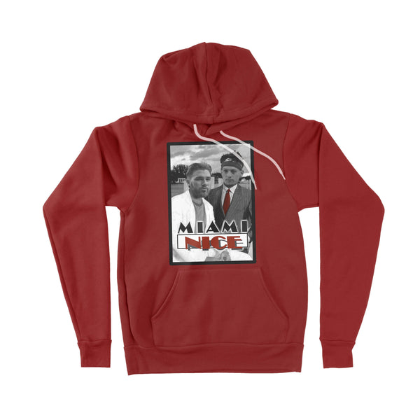Commandeer Clothing Miami Nice Hoodie