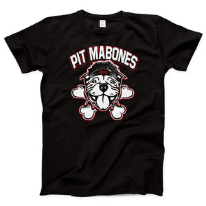 Commandeer Clothing Pit Mabones Tee (KC Pet Project)