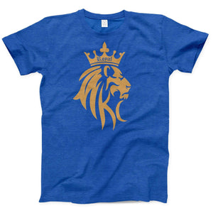 Commandeer Clothing Royal Tee