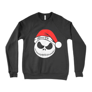 Commandeer Clothing Santa Jack Sweatshirt