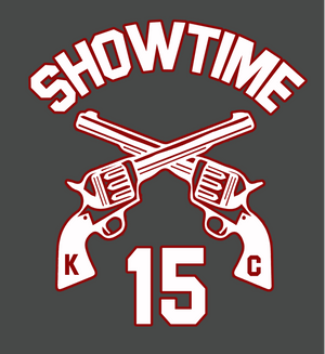 Commandeer Clothing Showtime Tee