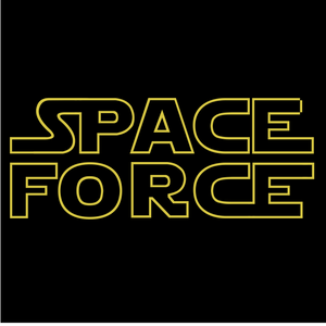 Commandeer Clothing Space Force Tee