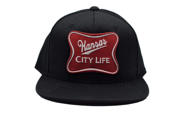 Commandeer Headwear KC Life Snapback Hat