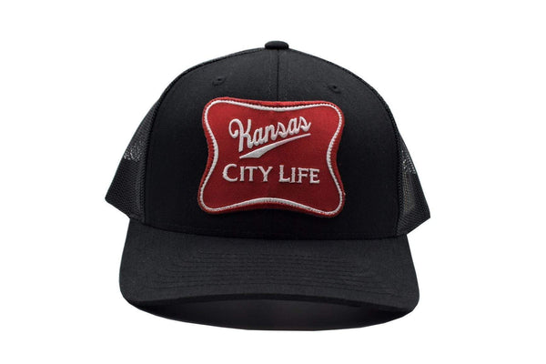 Commandeer Headwear KC Life Trucker Hat