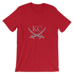 KC Crossed Swords T-Shirt