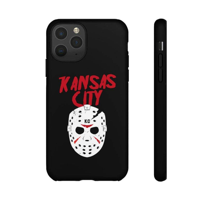 Printify Phone Case iPhone 11 Pro / Matte Killer City Phone Case