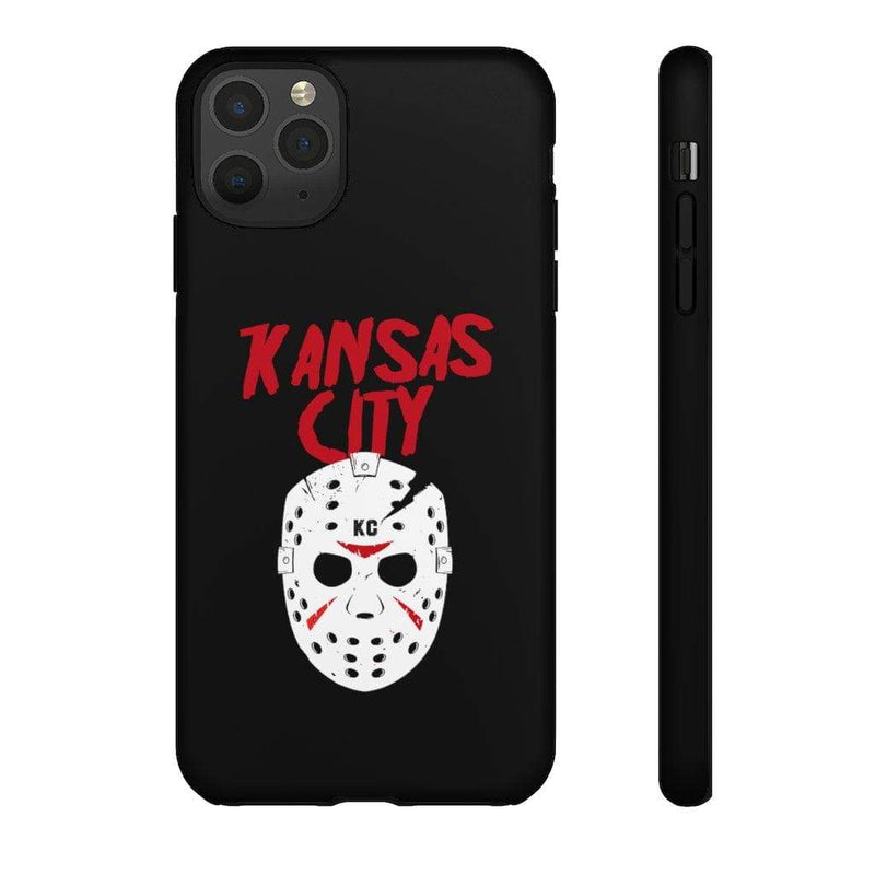 Printify Phone Case iPhone 11 Pro Max / Matte Killer City Phone Case
