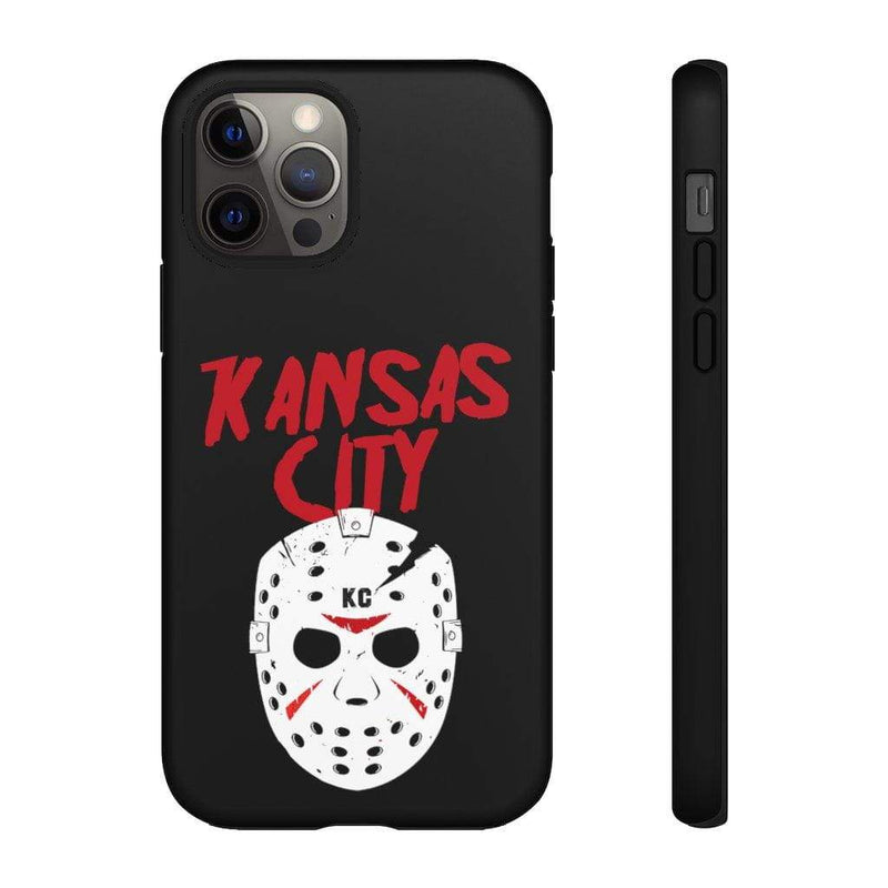 Printify Phone Case iPhone 12 Pro / Matte Killer City Phone Case