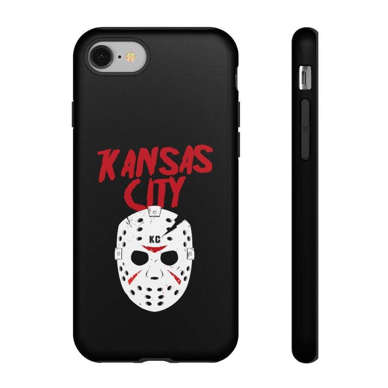 Printify Phone Case iPhone 8 / Matte Killer City Phone Case