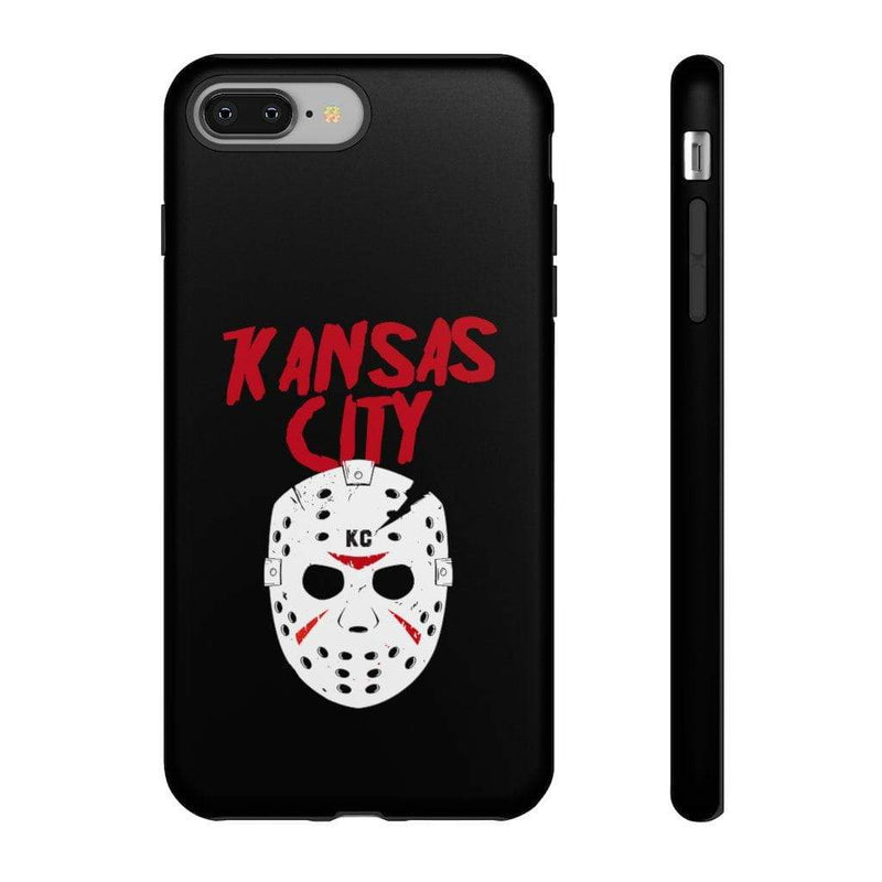 Printify Phone Case iPhone 8 Plus / Matte Killer City Phone Case