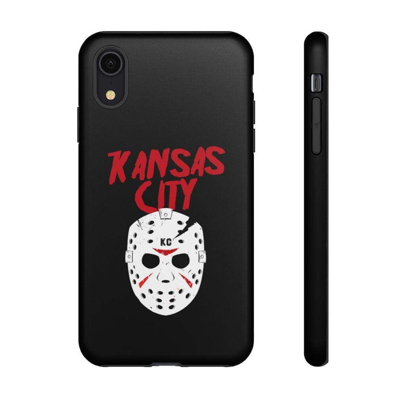 Printify Phone Case iPhone XR / Matte Killer City Phone Case
