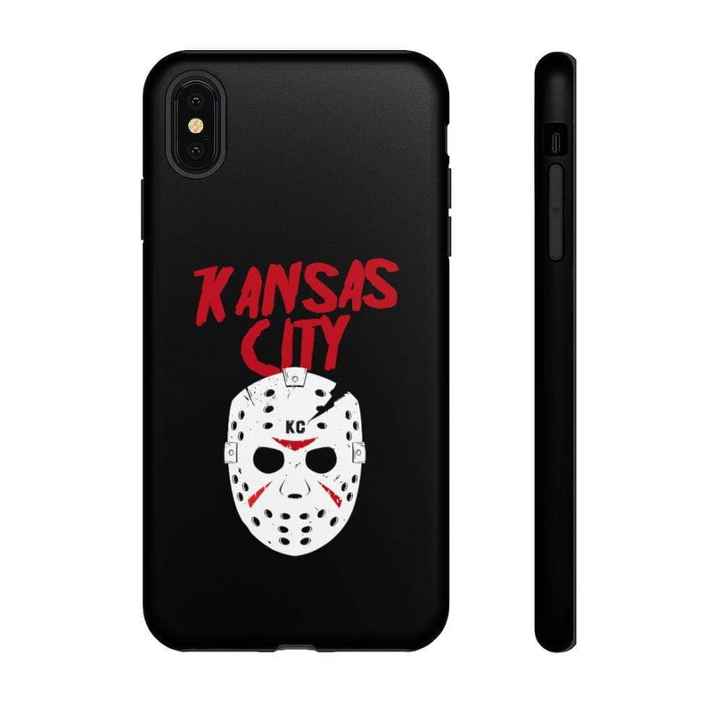 Printify Phone Case iPhone XS MAX / Matte Killer City Phone Case