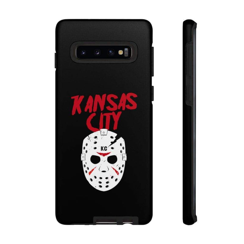 Printify Phone Case Samsung Galaxy S10 / Matte Killer City Phone Case