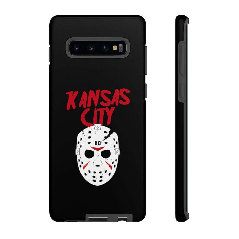 Printify Phone Case Samsung Galaxy S10 Plus / Matte Killer City Phone Case