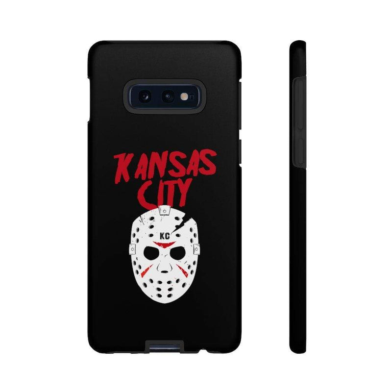 Printify Phone Case Samsung Galaxy S10E / Matte Killer City Phone Case