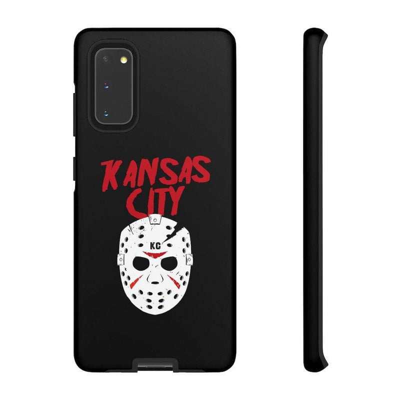 Printify Phone Case Samsung Galaxy S20 / Matte Killer City Phone Case