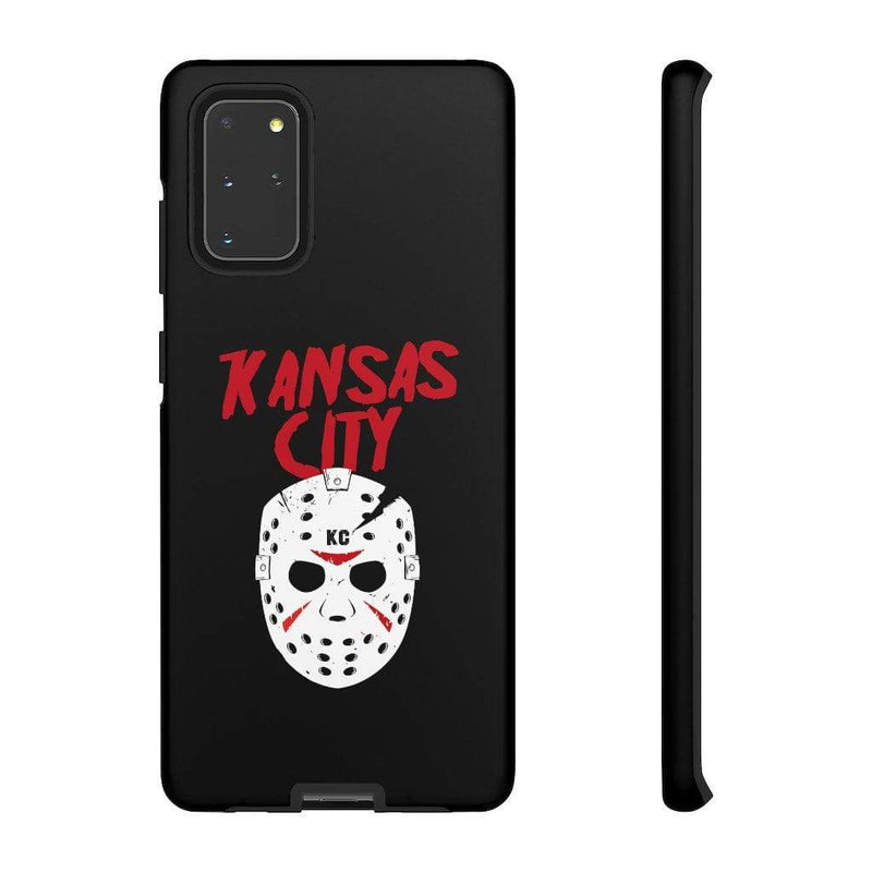 Printify Phone Case Samsung Galaxy S20+ / Matte Killer City Phone Case