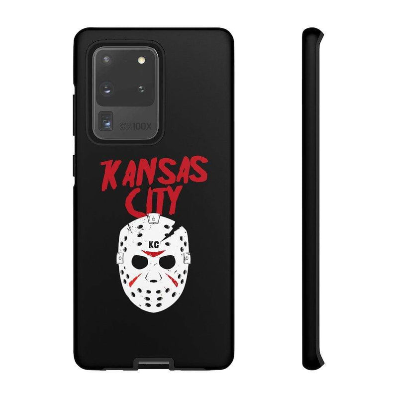 Printify Phone Case Samsung Galaxy S20 Ultra / Matte Killer City Phone Case