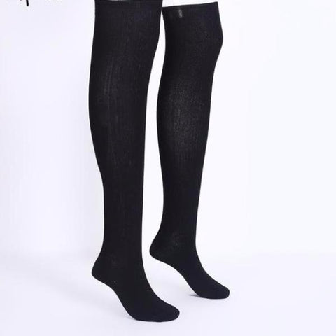 Simplee Classical Winter Stockings