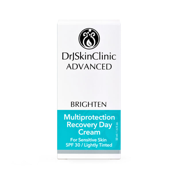 Multiprotection Recovery Day Cream for Sensitive Skin SPF-30 (Fair)
