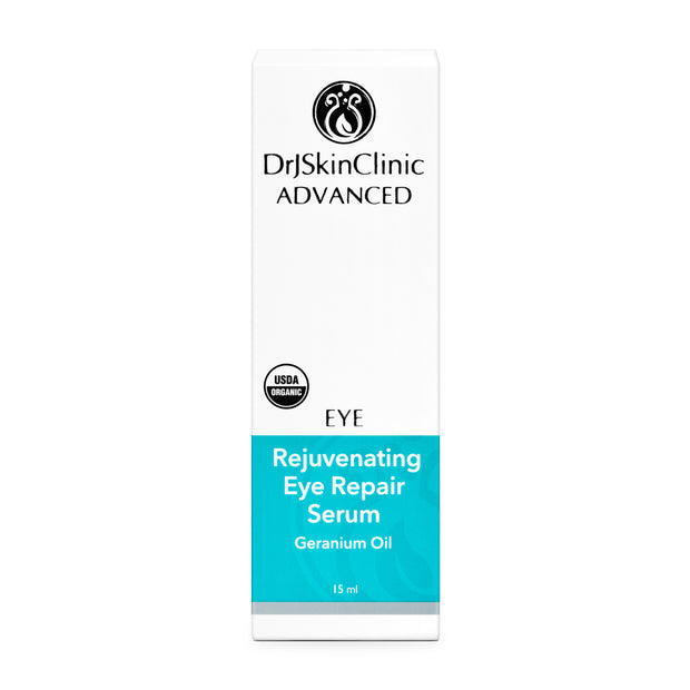 Rejuvenating Eye Repair Serum
