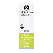 Organic Hair Nourishing Elixir - USDA