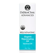 Organic Rejuvenating Oil - USDA
